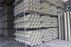pp风管材料,加工与连接