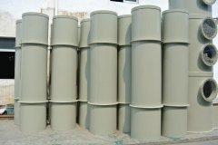 pps风管的排气管用什么材料